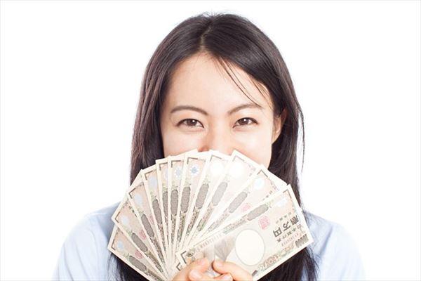 現金化の換金率の仕組みや内訳